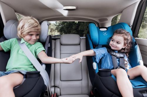 Tips on Baby Car Seat Shopping - ANB Baby