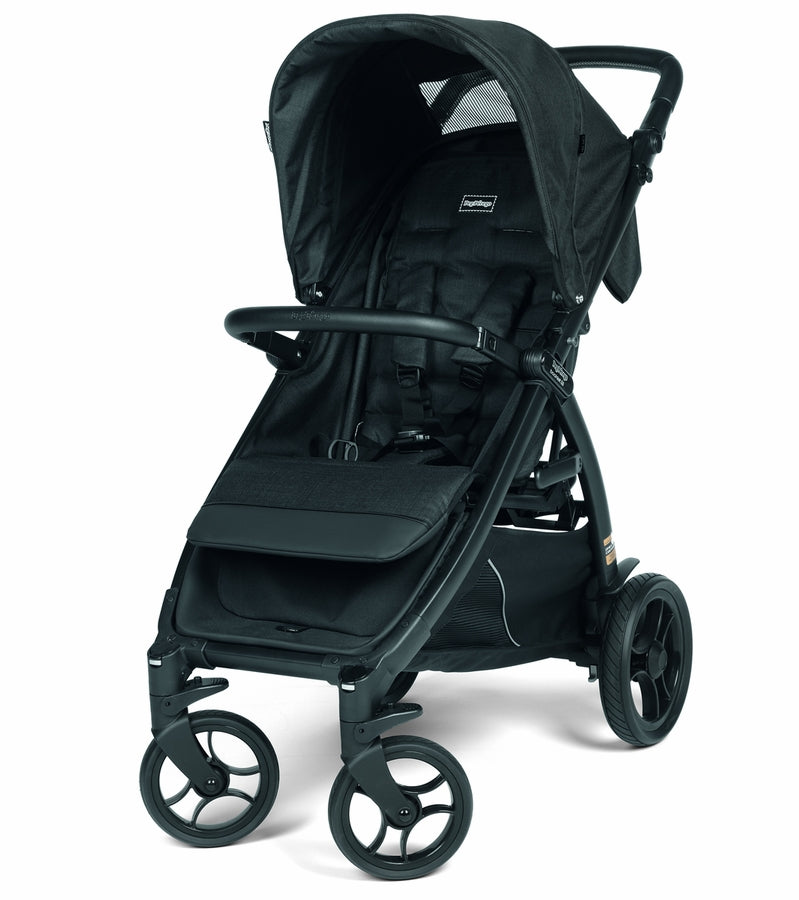 What are the Top Brands for Baby Strollers