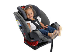 BRITAX One4Life ClickTight All-in-One Convertible Car Seat For Toddler 20 to 50 Ibs | ANB Baby