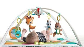 TINY LOVE Into the Forest Gymini Deluxe Lying - ANB Baby