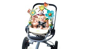 Tiny Love Musical Nature Stroll Stroller Toy - ANB Baby