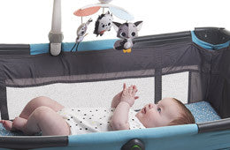 Tiny Love Take Along Mobile Language and Communication - ANB Baby