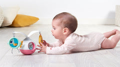 Tummy Time Mobile Entertainer 0-2 Months - SENSES and EQ | ANB Baby