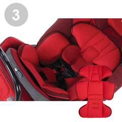 Safe+™ 2-in-1 infant positioning liner | ANB Baby