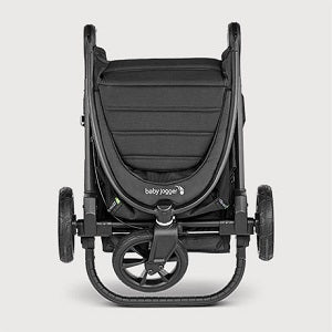 Chair - BABY JOGGER City Mini GT2 Stroller and City GO Car Seat Complete Travel System