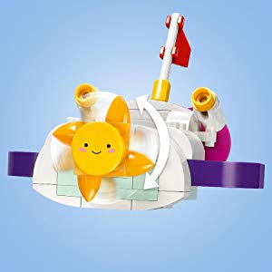 LEGO Spin the Propeller - ANB Baby