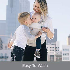 ERGOBABY Easy to Clean Quality Materials ANB Baby