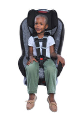 Britax Allegiance 3 Stage Convertible Car Seat - 5 to 65 Pounds - 1 Layer Impact Protection | ANB Baby