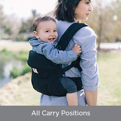 ERGOBABY All the Carry Positions You Need ANB Baby