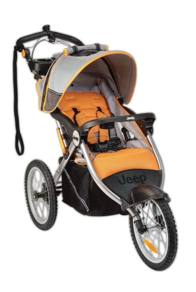 Stroller, A Few Facts About Baby Strollers