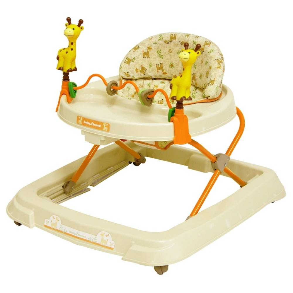 Furniture, Amazing Reasons Your Baby Needs a Walker