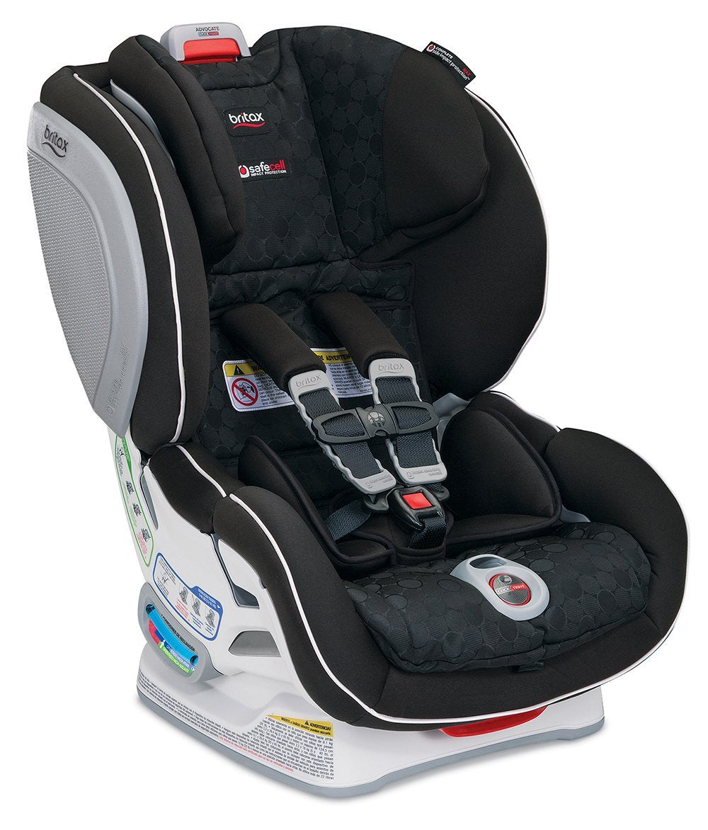 Car Seat, An Introduction to Baby Car Seat
