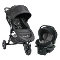 Baby Jogger City Mini GT Single Travel System | ANB Baby