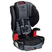 BRITAX Frontier ClickTight Cool N Dry Booster Seat | ANB Baby
