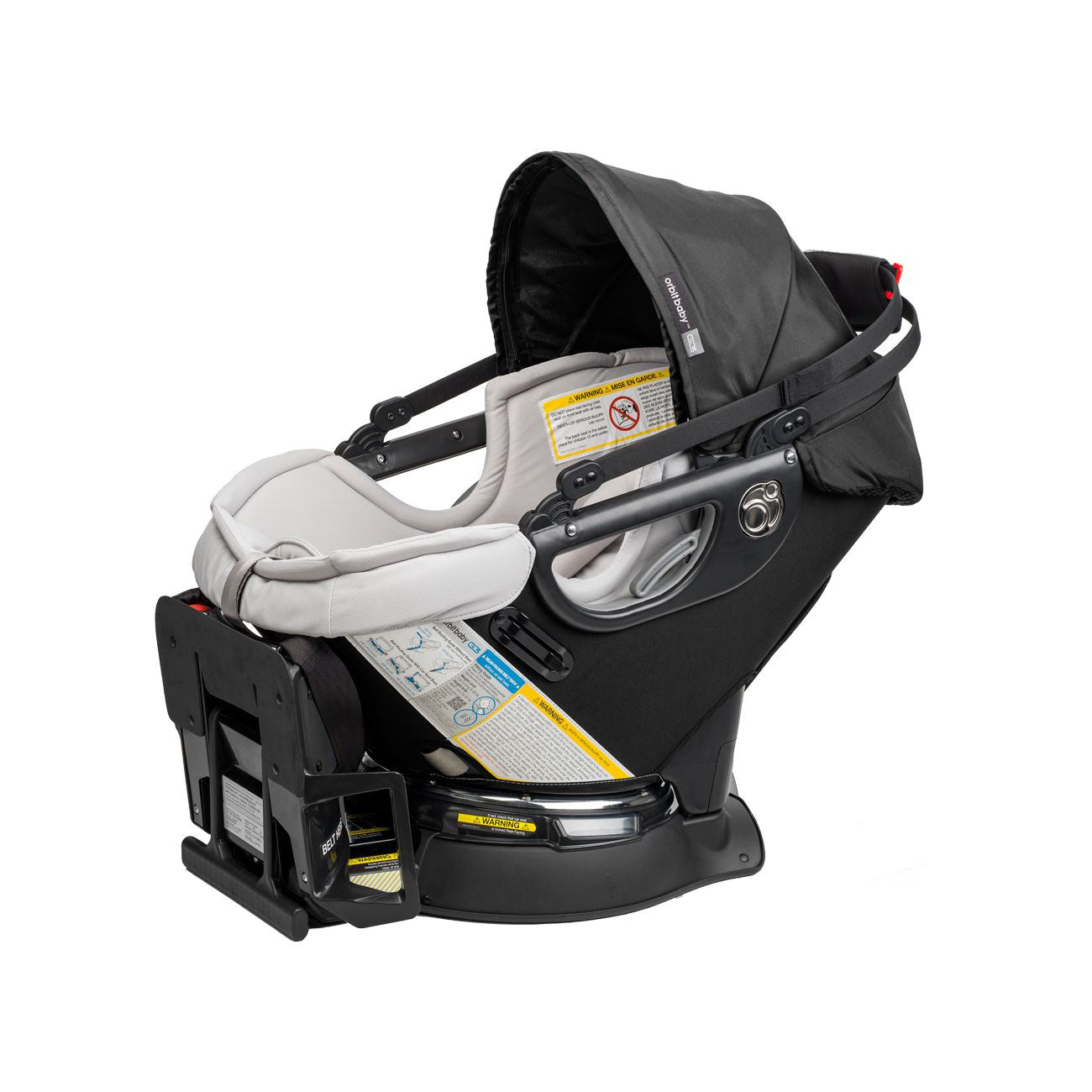 Car Seat, Baby Car Seat - Utility For Infants