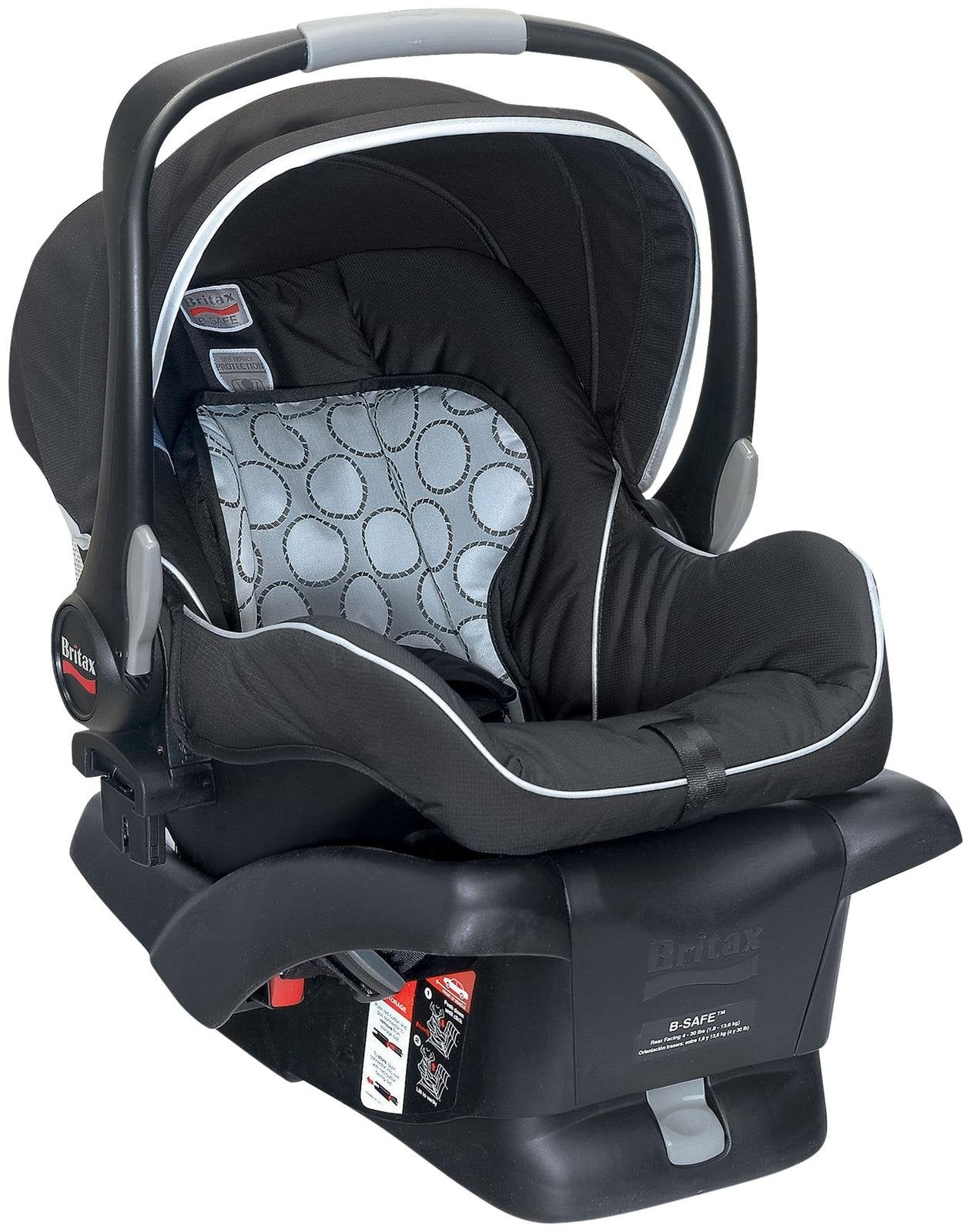 Car Seat, Baby Car Seat Add Ons For Your Small One