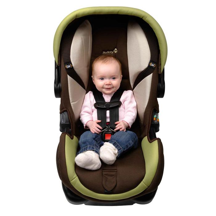 Car Seat, Baby Car Seats Keep Your Child Safe in The Car
