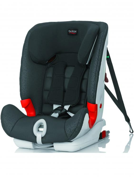 Car Seat, Baby Car Seats Their Safety Is In Your Hands