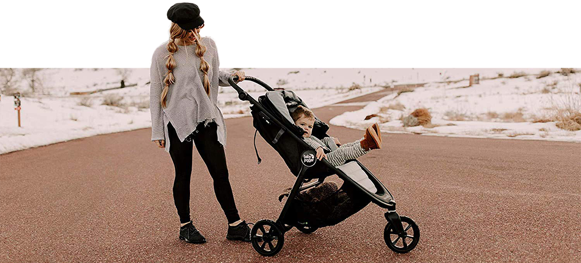Person - BABY JOGGER City Mini GT 2 Stroller