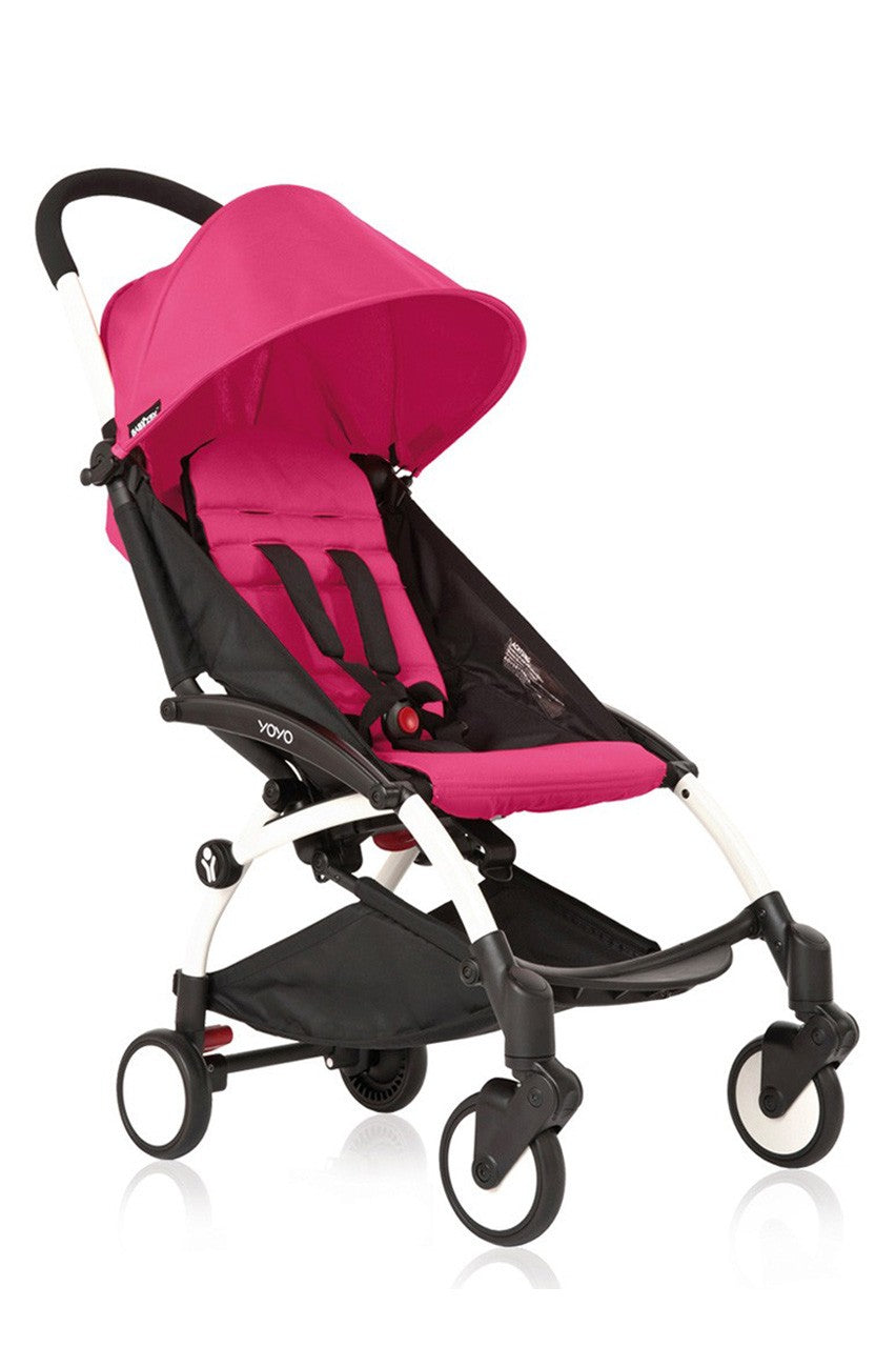 Stroller, Baby Jogging Strollers Trendy Sturdy Reliable And Washable