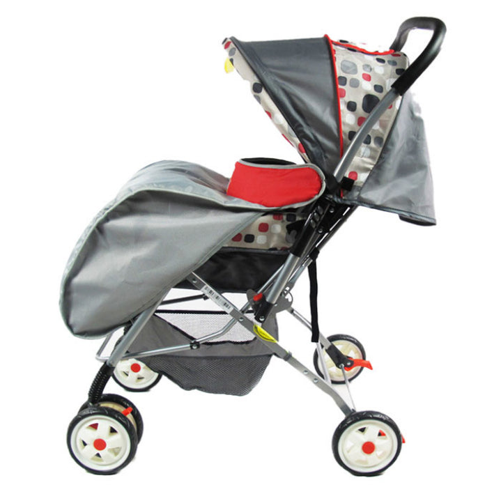 Stroller, Baby Stroller Essential Accessories