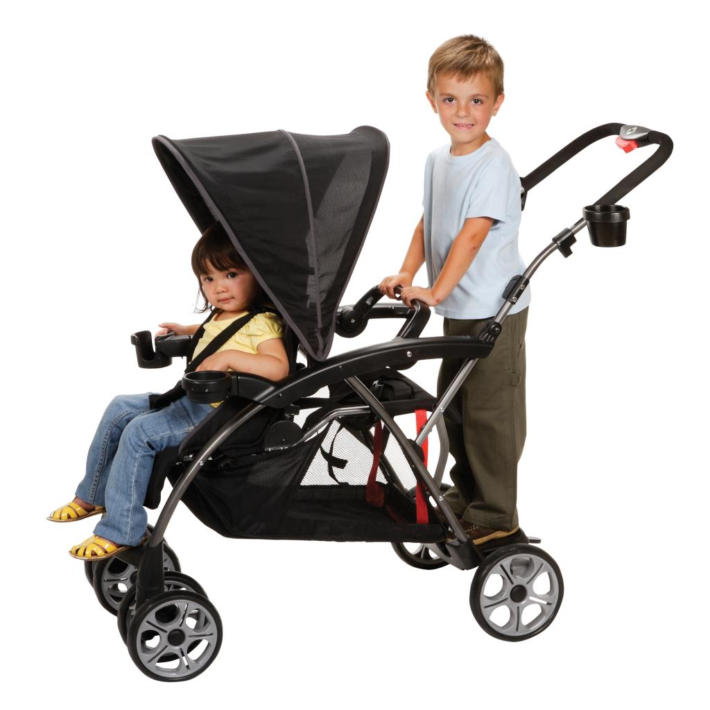 Person, Baby Stroller For Your Child  What You Should Look For