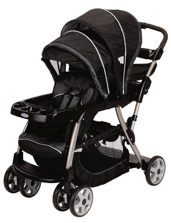 Stroller, Baby Stroller Safety Tips
