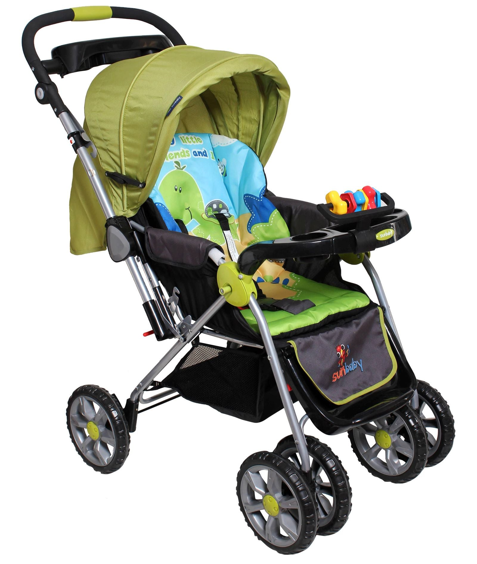 Stroller, Baby Stroller for Your Lifestyle