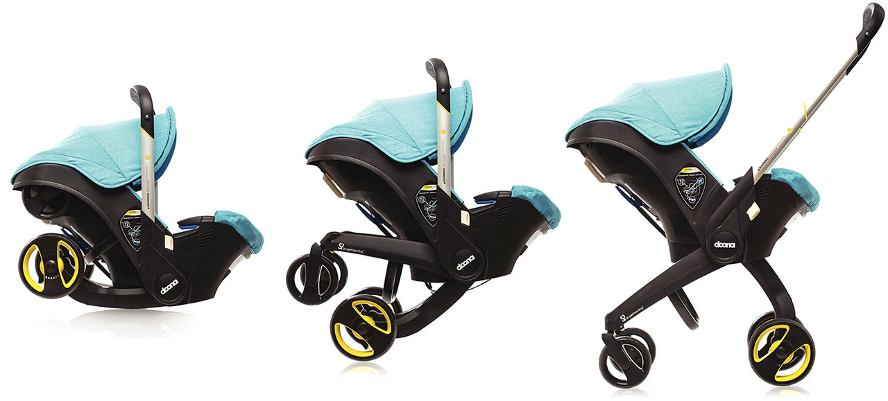 Stroller, Baby Strollers And Car Seats Are A Necessary