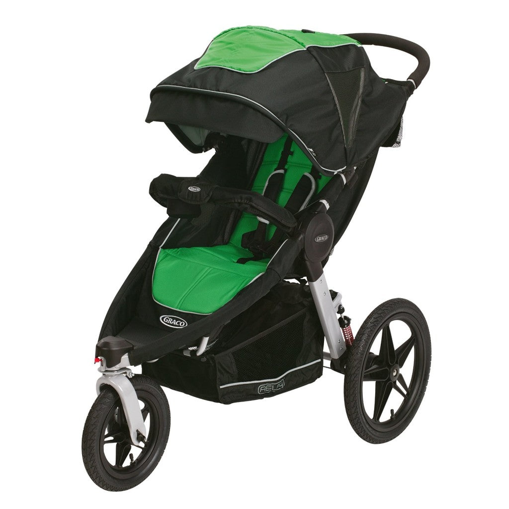 What to Know Before You Buy Baby Strollers