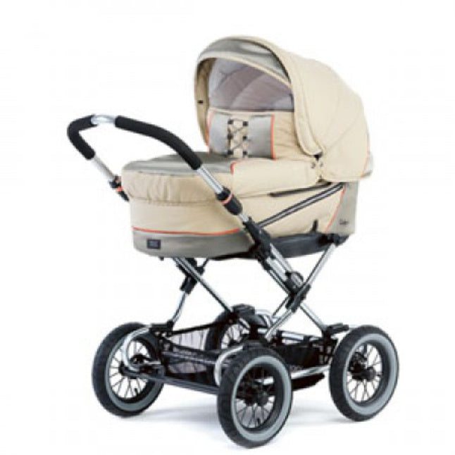 Lawn Mower, Baby Strollers How to Test Ride