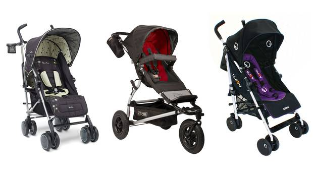 Stroller, Baby Strollers Travelling with children