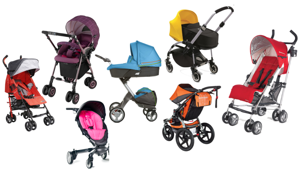 Stroller, Baby Strollers What To Buy For Your Baby