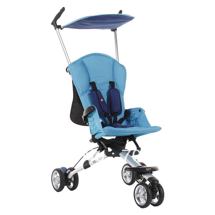 Lawn Mower, Baby Strollers is Parent's Best Friend