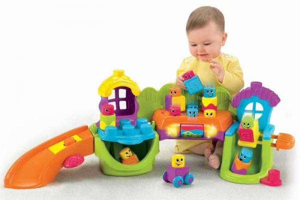 Human, Baby Toys - You Need to Buy When You Have a Baby