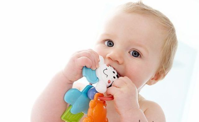 Human, Baby Toys Different Ways to Make Your Baby Smarter