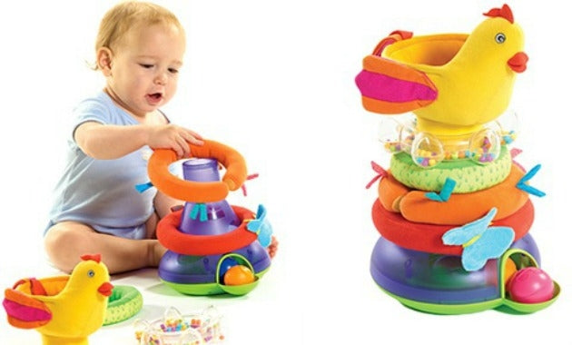 Person, Baby Toys Importance In Your Baby's Life