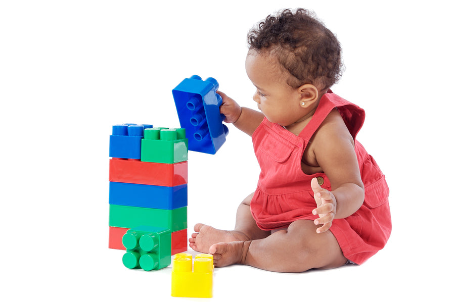 Human, Baby Toys Learning Through Play