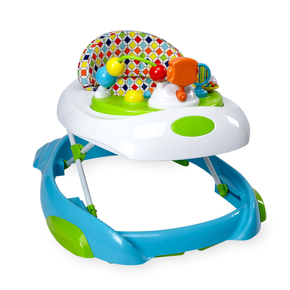 Rattle, Baby Walker A Quick Guide for Selecting the Best