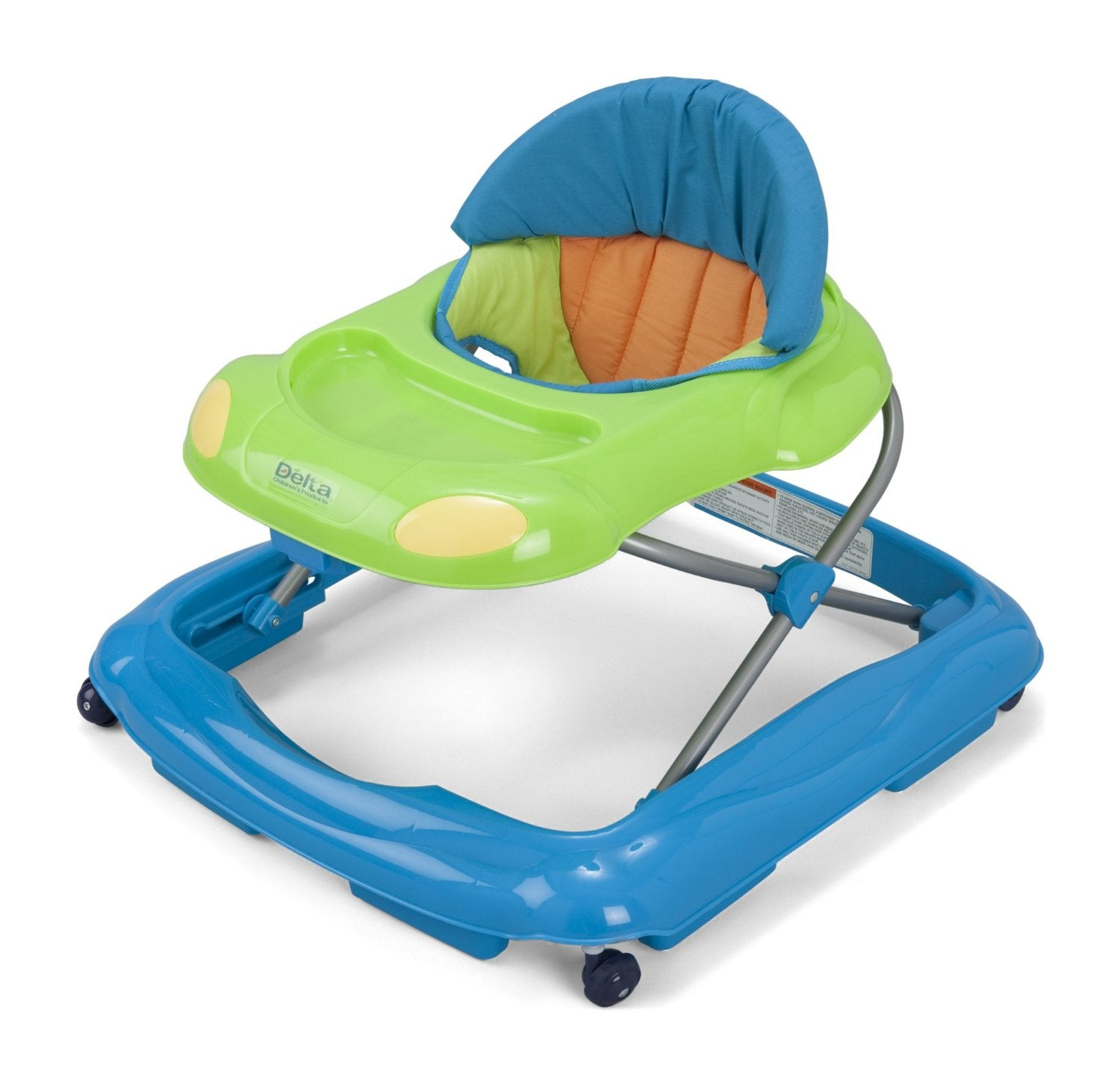 Furniture, Baby Walkers For Fun Loving Active Infants
