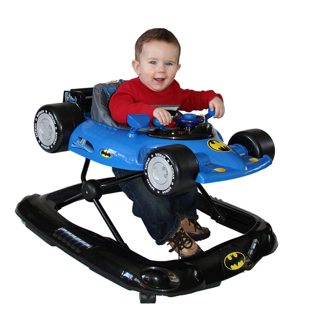 Vehicle, Baby Walkers For Fun Loving Active Infants