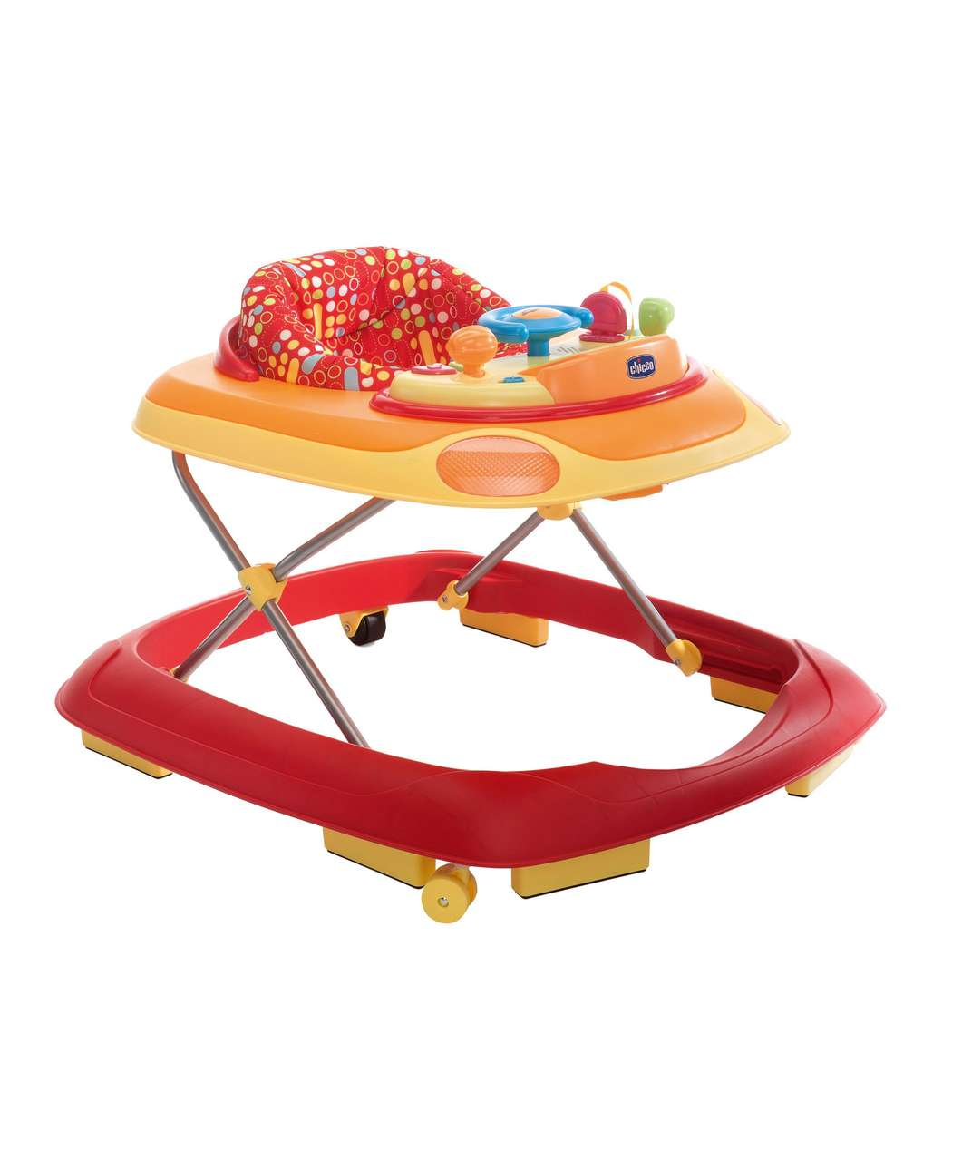 Inflatable, Baby Walkers Safe Interactive Entertainment For Your Baby
