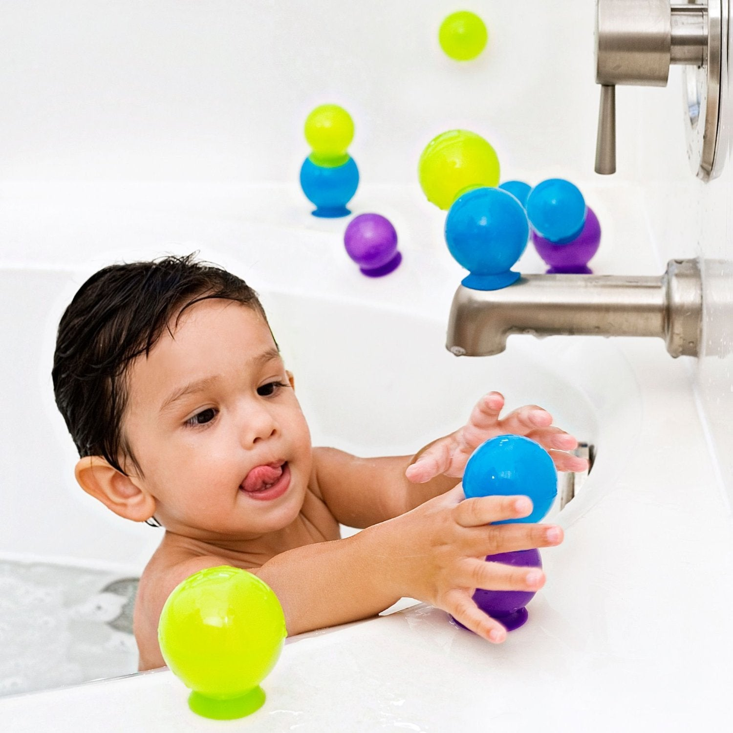 Tub, Bath Toys Bathing Your Baby Can Make Fun