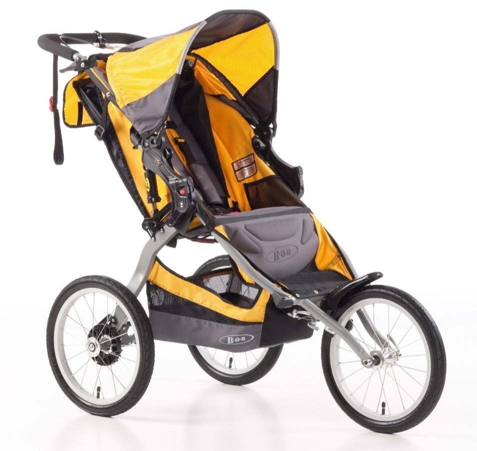 Vehicle, Benefit Of Using Baby Jogging Strollers