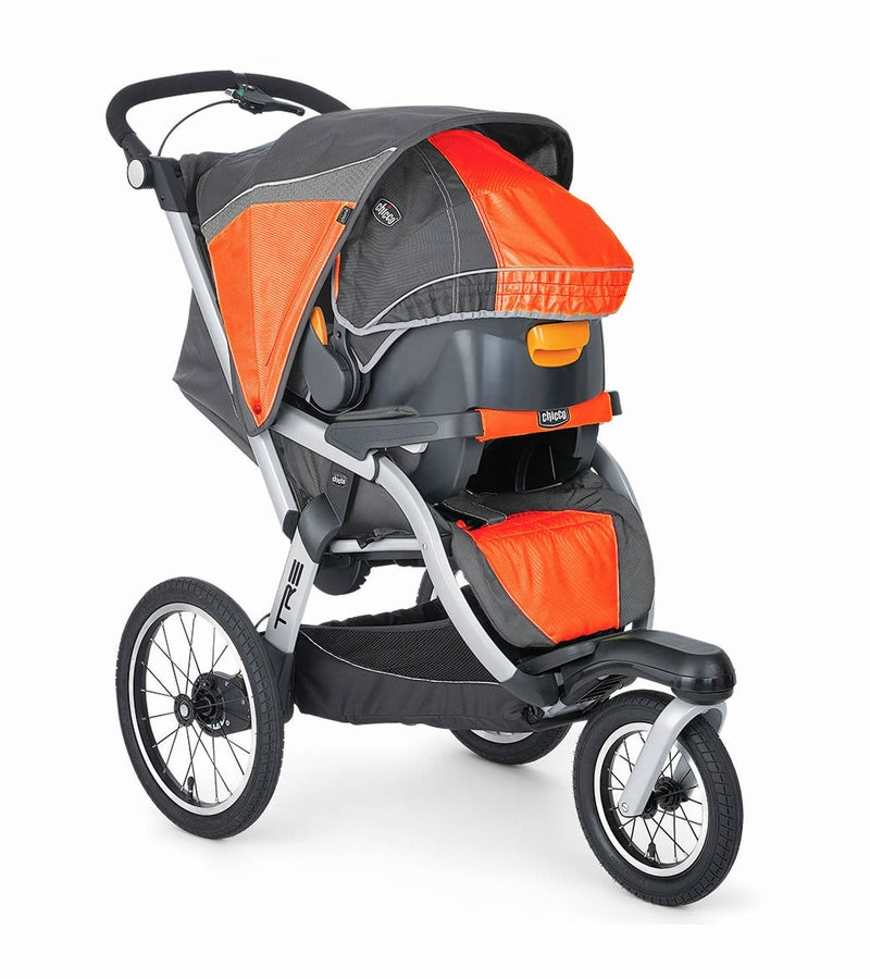 Stroller, Benefits of Jogging Daily With Your Stroller