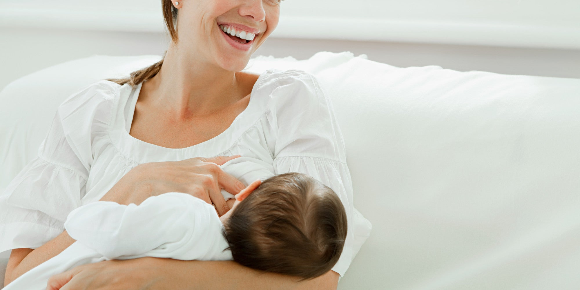 Person, Breastfeeding Problems And Solutions