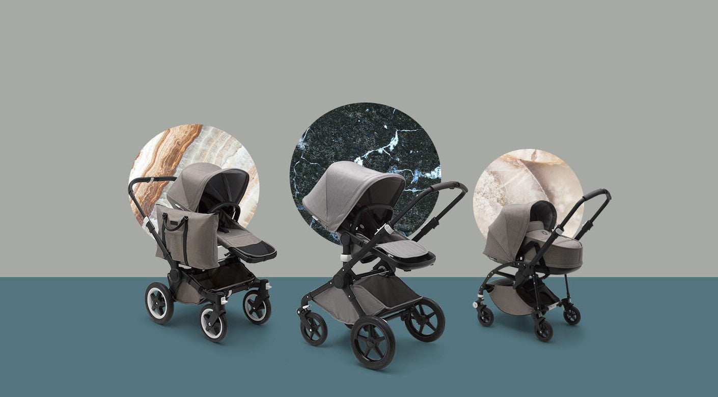 Bugaboo Mineral Collection -ANB Baby