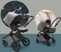Bugaboo Mineral Collection - ANB Baby