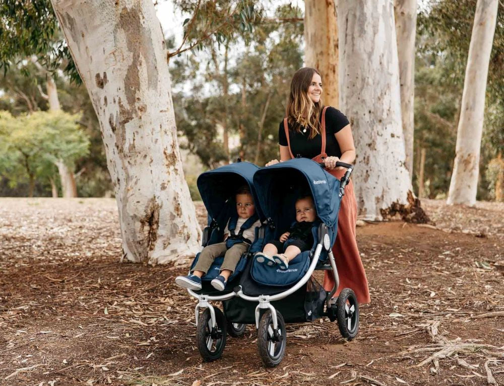 Bumbleride Indie Twin Stroller - ANB Baby