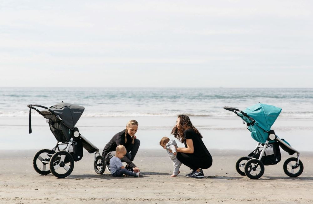 Bumbleride Indie and Speed Stroller - ANB Baby